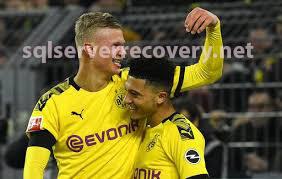 Dortmund พร้อมที่จะกลับมาเที่ยวบินชั้นนำของเยอรมนีจะกลายเป็นเมเจอร์ลีกฟุตบอลแห่งแรกในยุโรปที่จะกลับมาแข่งขันอีกครั้งในสุดสัปดาห์นี้