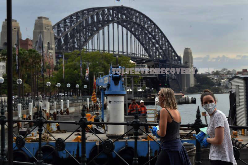 นิวซีแลนด์ ได้รับอนุญาตให้เข้าเที่ยวออสเตรเลีย ชาวนิวซีแลนด์จะได้รับอนุญาตให้เข้าถึงออสเตรเลียในการเปิดพรมแดนระหว่างประเทศเป็นครั้งแรก