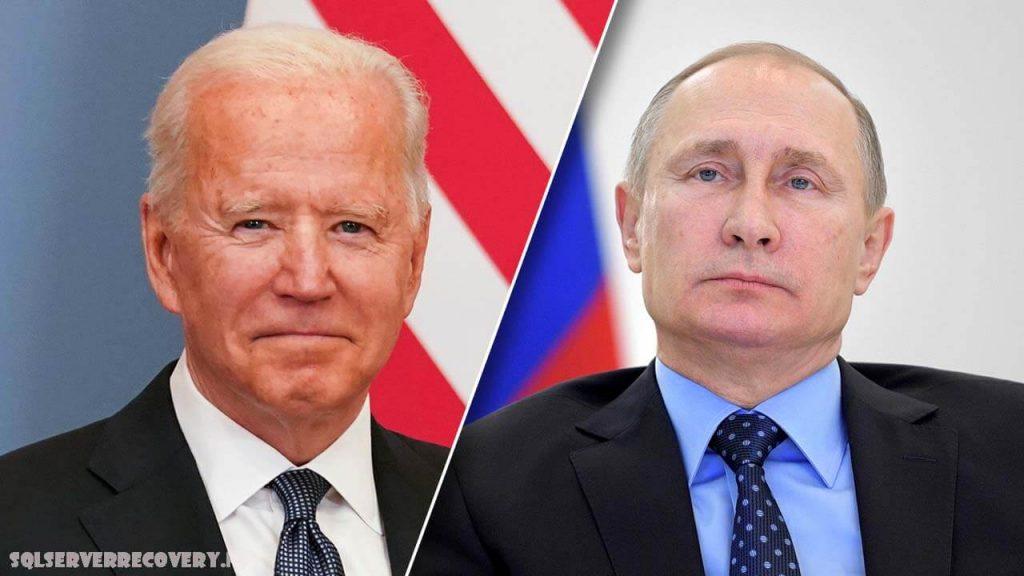 ด้วยความสัมพันธ์ สหรัฐฯ-รัสเซีย เป็นครั้งแรกนับตั้งแต่โจ ไบเดนเข้ารับตำแหน่งประธานาธิบดีสหรัฐฯ เขาจะได้พบกับผู้นำรัสเซียวลาดิมีร์ ปูตินในวันพุธนี้
