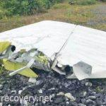 นักกระโดดร่ม เสียชีวิตเครื่องบินสวีเดนตก