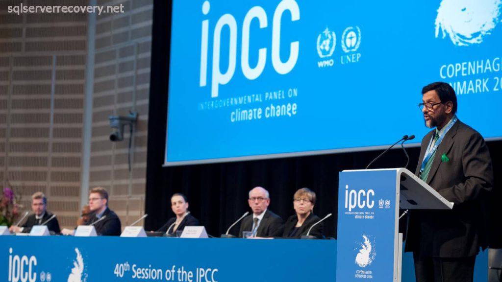 IPCC รายงานข้อเท็จจริงจากภาวะของโลกอุณหภูมิพื้นผิวโลกสูงขึ้น 1.09C ในทศวรรษระหว่างปี 2011-2020 มากกว่าระหว่าง 1850-1900 ห้าปีที่ผ่านมา