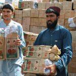 จีนมอบเงิน ช่วยเหลือ 31 ล้านดอลลาร์ให้อัฟกานิสถาน