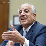 ทูตสหรัฐฯ  Zalmay Khalilzad ลาออก